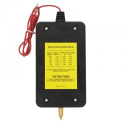 Comprobador de batería Motobatt MOTOBATT MB-AVM-2