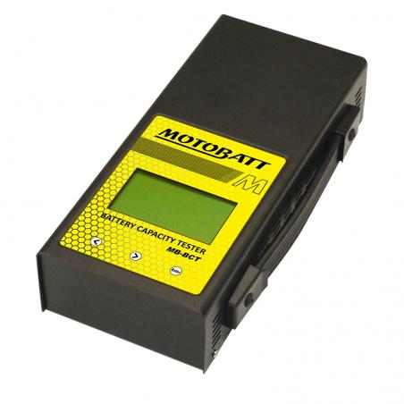Testador de bateria Motobatt MOTOBATT MB-BCT