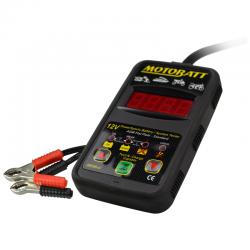 Comprobador de batería Motobatt MOTOBATT MB-MINI