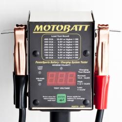 Batterietester Motobatt MOTOBATT MB-T-3