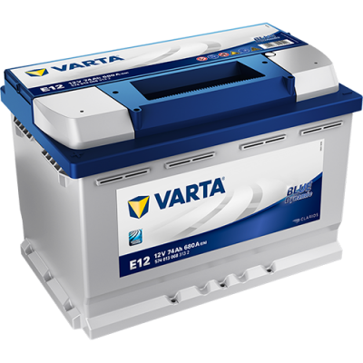 Batterie Varta VARTA E12