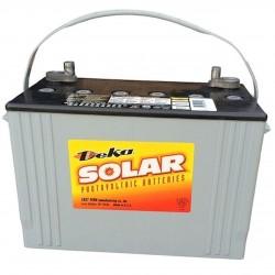 Batería Deka DEKA 8A27