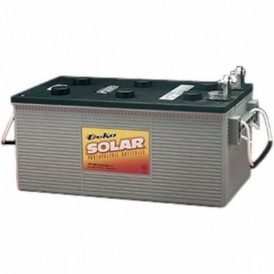Batería Deka DEKA 8A4DLTP