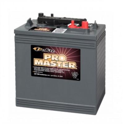 Batería Deka DEKA GC25