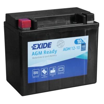 Batería Exide EXIDE AGM12-10