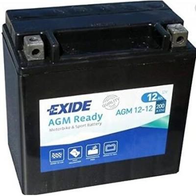 Batería Exide EXIDE AGM12-12