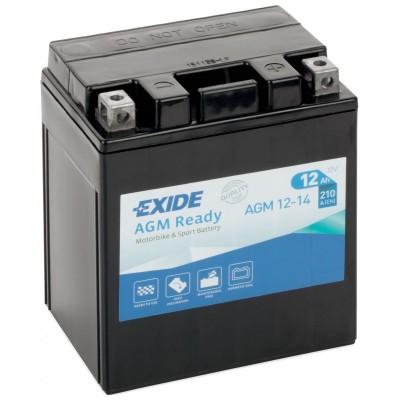 Batería Exide EXIDE AGM12-14