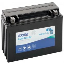 Batería Exide EXIDE AGM12-23