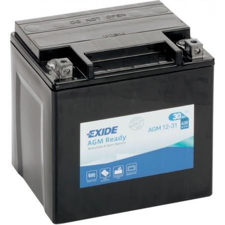 Batería Exide EXIDE AGM12-31