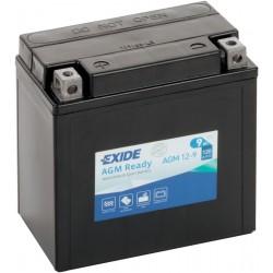 Batería Exide EXIDE AGM12-9