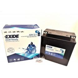 Batería Exide EXIDE AGM12-9-2
