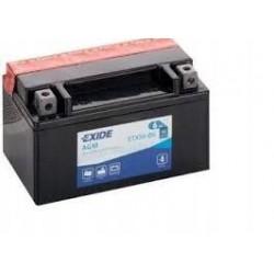 Batería Exide EXIDE ETX7A-BS