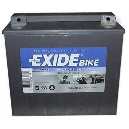 Batería Exide EXIDE GEL12-30