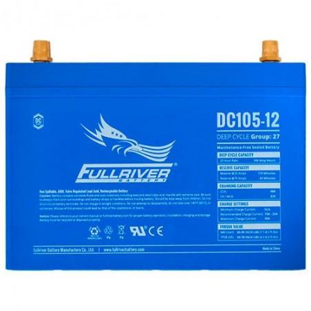 Batería Fullriver FULLRIVER DC105-12