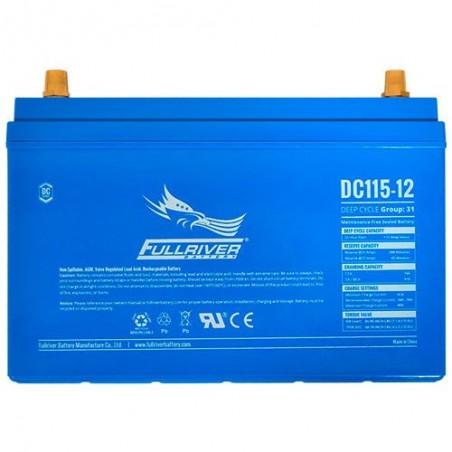 Batería Fullriver FULLRIVER DC115-12A