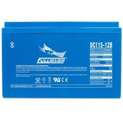 Batería Fullriver FULLRIVER DC115-12B