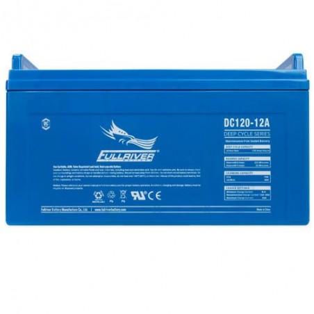 Batería Fullriver FULLRIVER DC120-12A