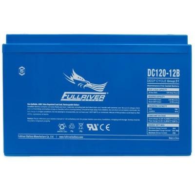 Batería Fullriver FULLRIVER DC120-12B