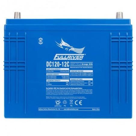 Batería Fullriver FULLRIVER DC120-12C
