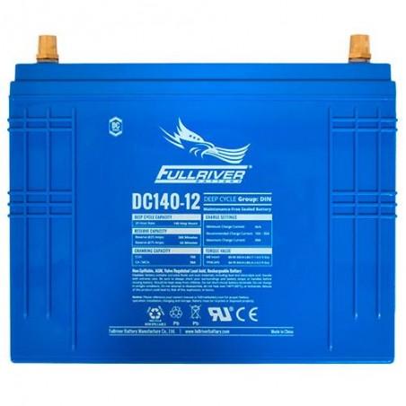 Batería Fullriver FULLRIVER DC140-12