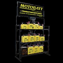 Ladegerät Motobatt MOTOBATT MCB12B