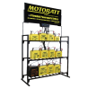 Cargador Motobatt MOTOBATT MCB12B