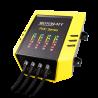 Cargador Motobatt MOTOBATT PDC4X2A