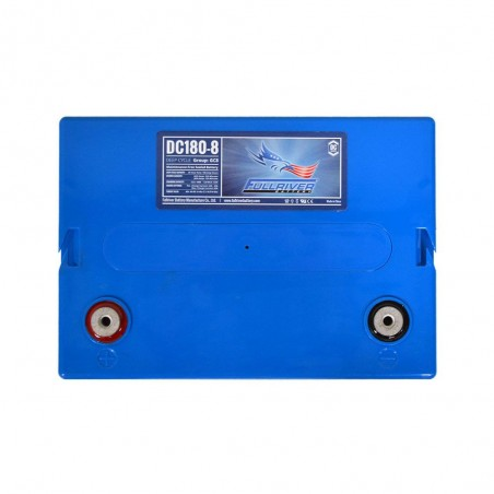 Batería Fullriver FULLRIVER DC180-8B