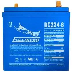 Batería Fullriver FULLRIVER DC224-6A