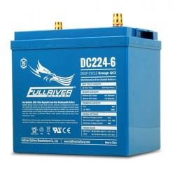 Batería Fullriver FULLRIVER DC224-6A-3