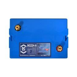 Batería Fullriver FULLRIVER DC224-6A-4