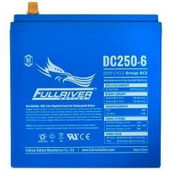 Batería Fullriver FULLRIVER DC250-6