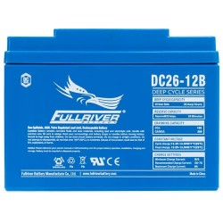 Batería Fullriver FULLRIVER DC26-12B