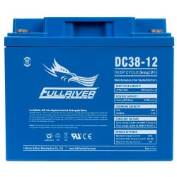 Batería Fullriver FULLRIVER DC38-12