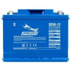 Batería Fullriver FULLRIVER DC50-12A