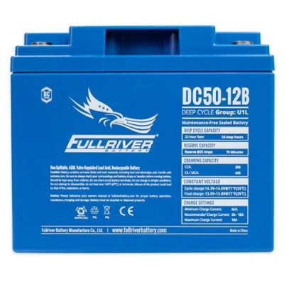 Batería Fullriver FULLRIVER DC50-12B