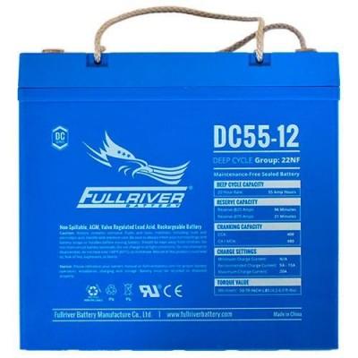 Batería Fullriver FULLRIVER DC55-12