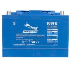 Batería Fullriver FULLRIVER DC60-12A