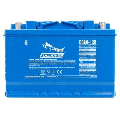 Batería Fullriver FULLRIVER DC60-12B