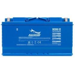 Batería Fullriver FULLRIVER DC80-12