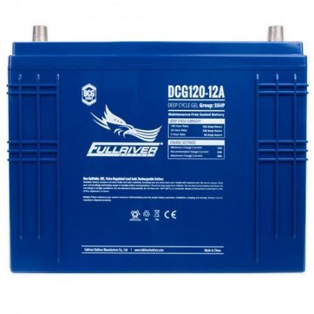 Batería Fullriver FULLRIVER DCG120-12A