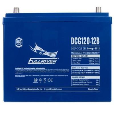 Batería Fullriver FULLRIVER DCG120-12B