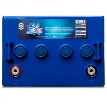 Batería Fullriver FULLRIVER DCG140-8