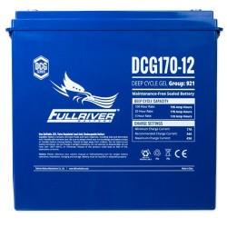 Batería Fullriver FULLRIVER DCG170-12
