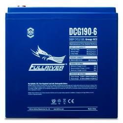 Batería Fullriver FULLRIVER DCG190-6