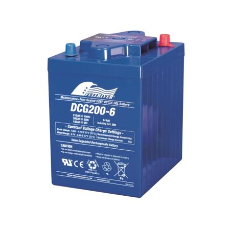 Batería Fullriver FULLRIVER DCG200-6