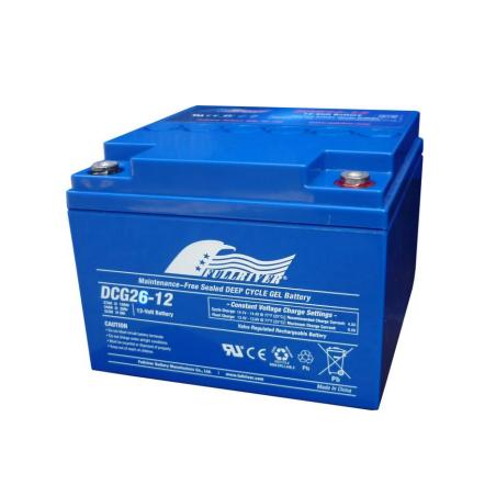 Batería Fullriver FULLRIVER DCG26-12
