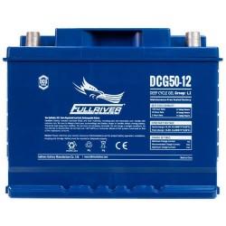 Batería Fullriver FULLRIVER DCG50-12
