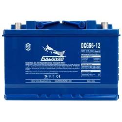 Batería Fullriver FULLRIVER DCG56-12