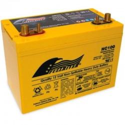 Batería Fullriver FULLRIVER HC100 FULLRIVER - 1